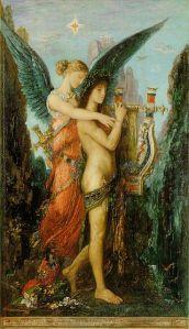 Moreau,_Gustave_-_Hésiode_et_la_Muse_-_1891