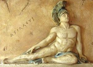 Morte di Achille
